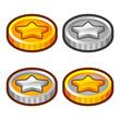 Star coins 2