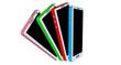 Bouquet de smartphones colorés