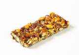 Pistachio nut bar