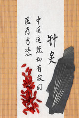 Chinese Acupuncture Medicine