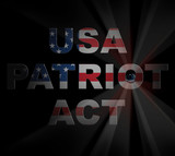 NWO *** USA Patriot Act