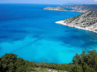 blaue Lagune Griecheland 2