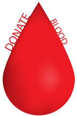 Donate Blood and Organs