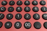 Details of a calculator