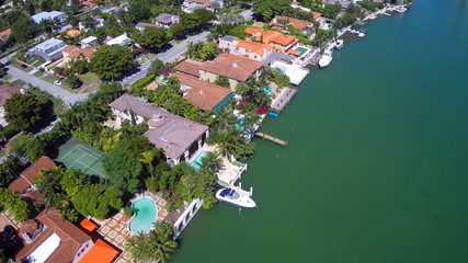 Pinetree Drive Miami Beach