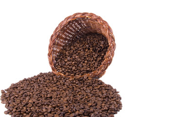 Coffee Cornucopia Front Wide