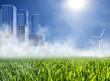 Energie der Zukunft - Solarstadt
