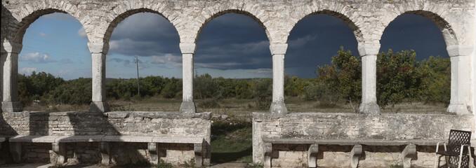 Foska Istria