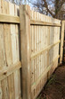Feather Edge Fence - 62253043