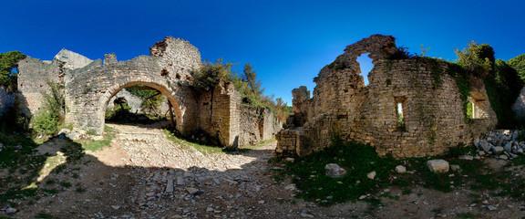 Dvigrad Istra Panoramic 360