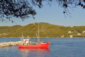 Barca Skiathos 2