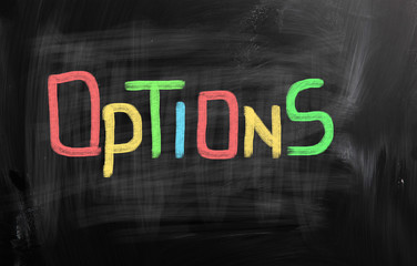 Options Concept