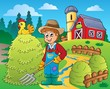 Farmer theme image 7