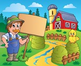 Farmer theme image 6