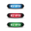 Best offer button set