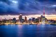 Auckland skyline - 62259480