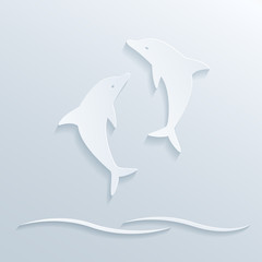dolphins