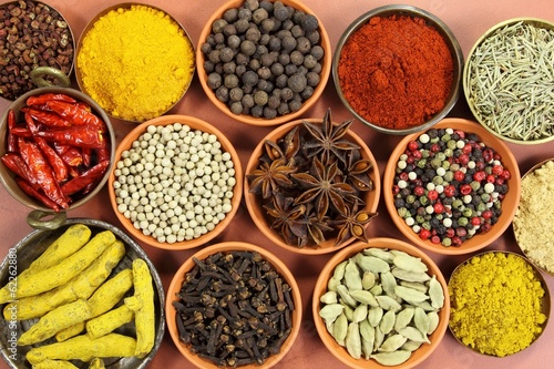 Spices - 62262880