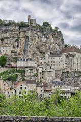 Rocamadour site
