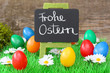 """""""Frohe Ostern!"""""""