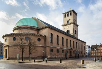 Church of Our Lady, Copenhagen
