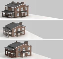 banner cottage