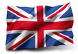flag of the United Kingdom - 62267025
