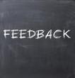 Постер, плакат: Send feedback