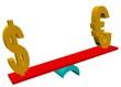 exchange rates euro rising over dollar