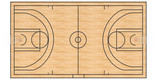 Basketball court  #3