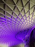Kings Cross Roof London