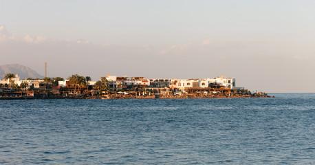 beach in Dahab