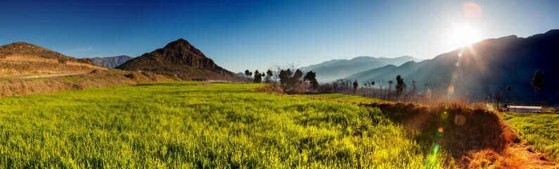 Valley Swat Pakistan