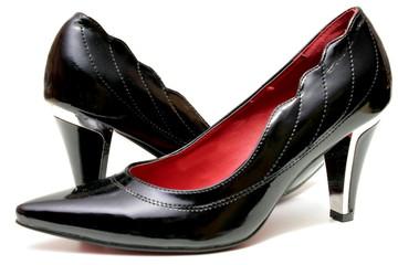 scarpe nere