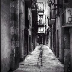 Born in Barcelona, Spain