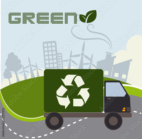 eco green design
