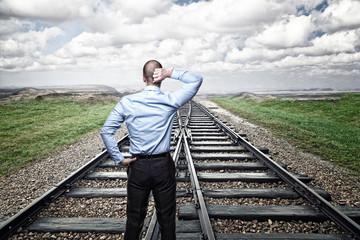 wait my train