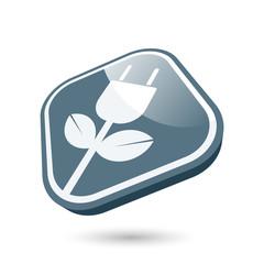 ökostrom symbol energie zeichen
