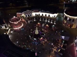 prater christmas market