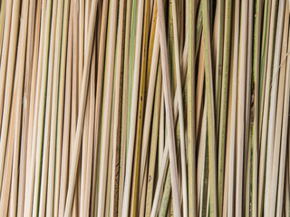 bamboo skewer background