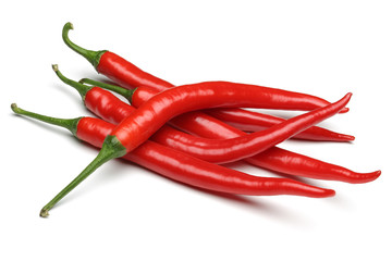 Red Peppers group