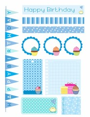 scrapbook-tags-cupcake-happy birthday-blue