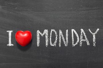 love Monday