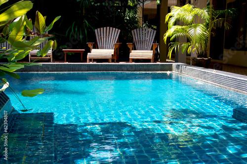 canvas print picture Thailand