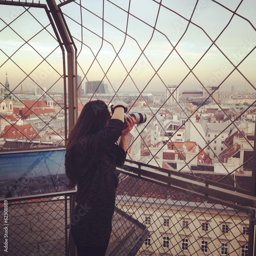 photographer in Wien