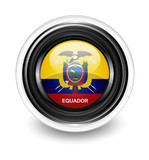 Equador world cup brazil 2014