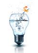 energy change concept - isolated