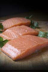 Filetto di salmone 2