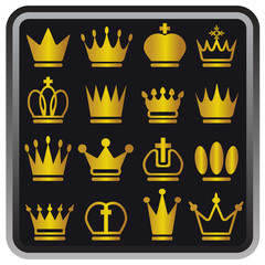 crowns icon