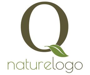 Bio nature logo